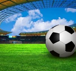 Фестиваль любителей футбола FootBroFest в «Ленэкспо» 2018