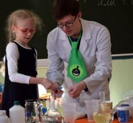 III Межмузейно-вузовский фестиваль «В музей – сегодня, в науку – завтра!» 2019