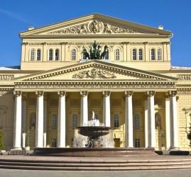 Большой театр России онлайн