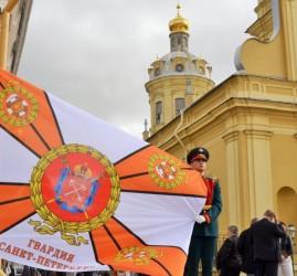 День Российской Гвардии 2018
