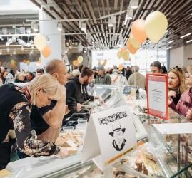 Фестиваль крафтового сыра «Сырный Weekend» 2020