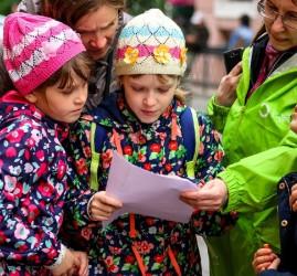 Школьные каникулы с проектом «Открытый город» 2020