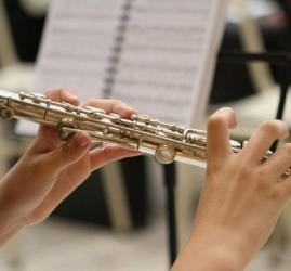 Фестиваль «Виртуозы флейты» 2019