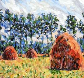 Выставка «Мозаичные интерпретации»