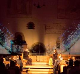 Концерт вокального дуэта DUO ZIKR «Полеты наяву»