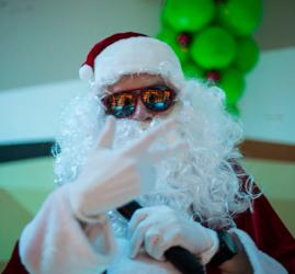 «Новогодние Ёлки в GorillaPark»