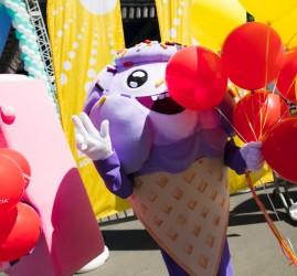 Фестиваль мороженого-2019