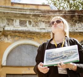 Закрытие летнего сезона проекта «ОК'Кервиль» 2019