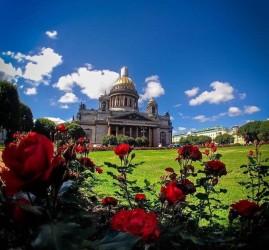 Топ-10 интересных событий в Санкт-Петербурге на выходные 20 и 21 июля 2019 г.