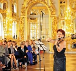 """Международный музыкальный фестиваль """"Дворцы Санкт-Петербурга"""" 2019"""