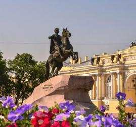 Топ-10 лучших событий в Санкт-Петербурге на выходные 21 и 22 апреля 2018 года