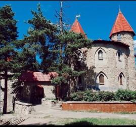 Сказочный городок «Андерсенград» открыт