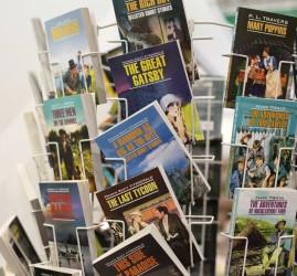 XV Санкт-Петербургский международный книжный салон в онлайн-формате