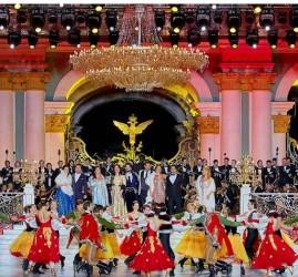 Концерт «Классика на Дворцовой» 2017