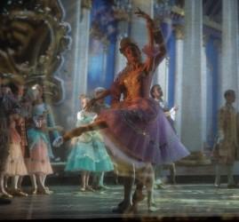 Премьера балета «Золушка»