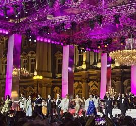 Концерт «Классика на Дворцовой» 2019