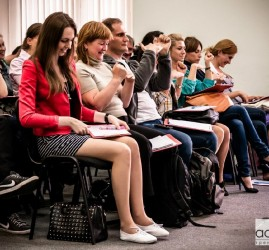 Практический семинар «Хочу быстро заговорить на английском»