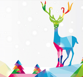 Новогодняя ярмарка в ТРК «Питер Радуга»