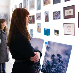 Интересные выставки в Санкт-Петербурге в марте