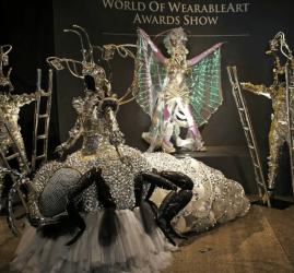 Выставка  «ВАУ-мода!»