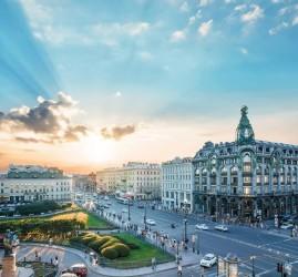 Топ-10 интересных событий в Санкт-Петербурге на выходные 22 и 23 июня 2019