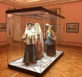 Бесплатное посещение Михайловского Замка