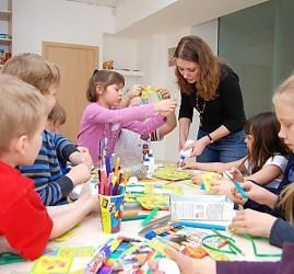 Фестиваль «Детские дни в Петербурге» 2017
