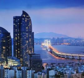 Фестиваль «Мост в Корею и День Пусана»