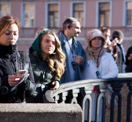 Спектакль-прогулка «Осень. Город Достоевского. 730 шагов с Родионом Раскольниковым»