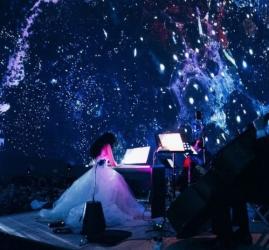 Концерт «Опера в Планетарии»