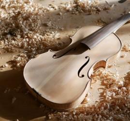 Всероссийская выставка скрипичных мастеров 2019
