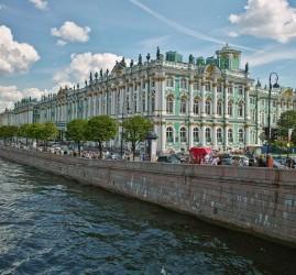 Топ лучших событий в Санкт-Петербурге на выходные 24 и 25 августа 2019 года