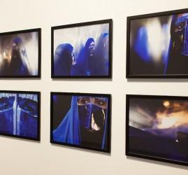 Выставка «Современный Катар: искусство и фотография»