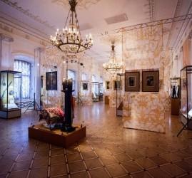 Фестиваль «Классика во дворцах. От Вивальди до Чайковского. С прогулкой по дворцу».