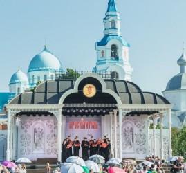 Фестиваль православного пения «Просветитель» 2017