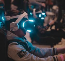 Выставка «Виртуальной Реальности KOD» в Севкабель Порт 2020