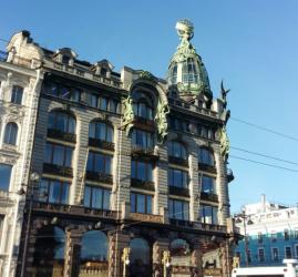Топ-10 лучших событий в Санкт-Петербурге в выходные 19 и 20 августа