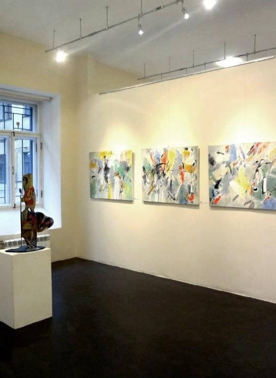 Галерея современного искусства «МАрт»