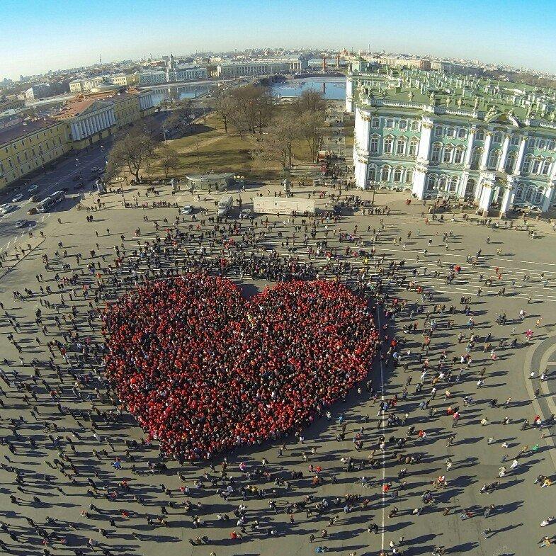 Праздник наНевском проспекте коДню города