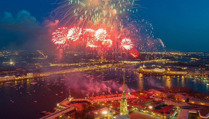 27 мая - День города Санкт-Петербург (Ленинград) > Блог Павла ... | 409x720