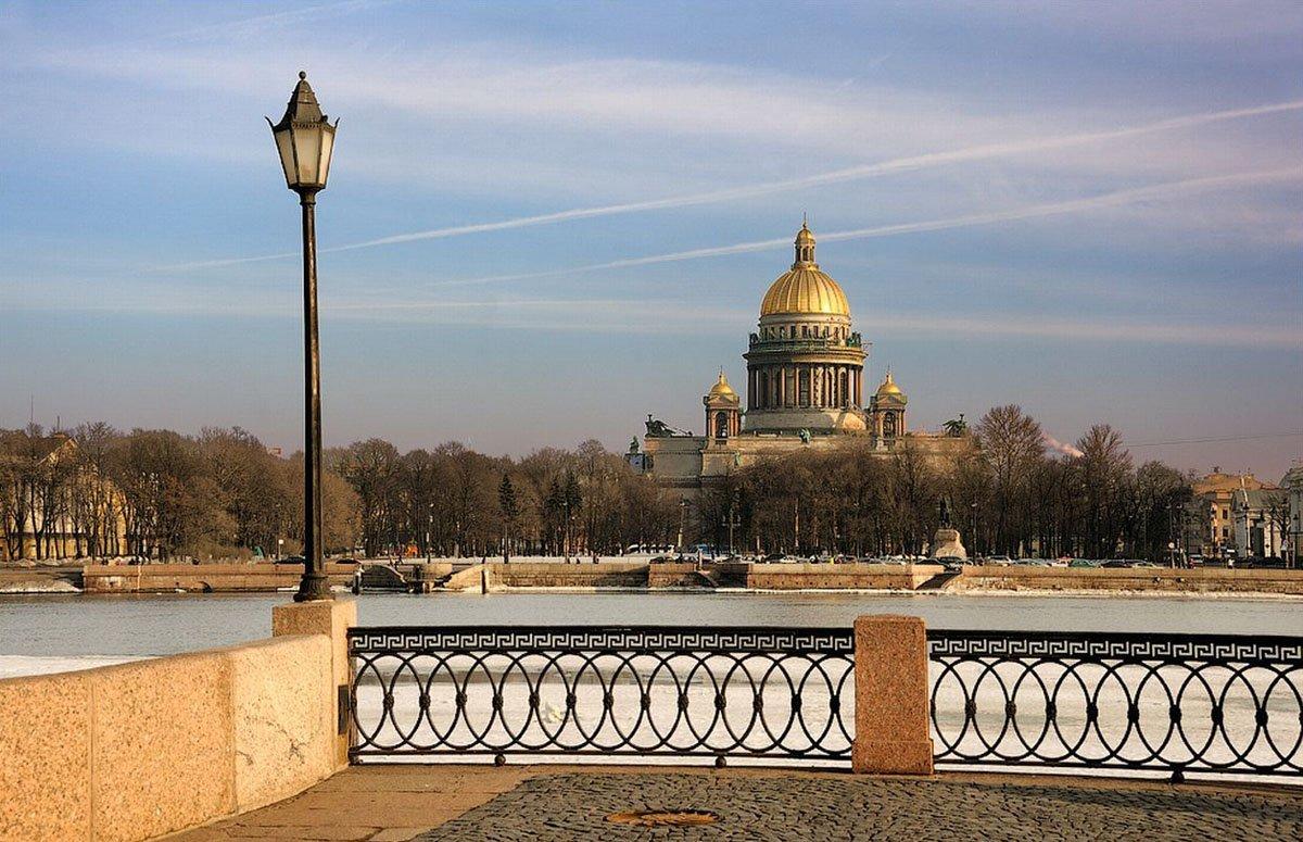 Топ-10 интересных событий вСанкт-Петербурге навыходные 17 и18 марта