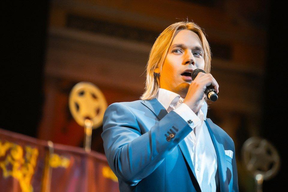 Концерт «Музыка уфонтанов»