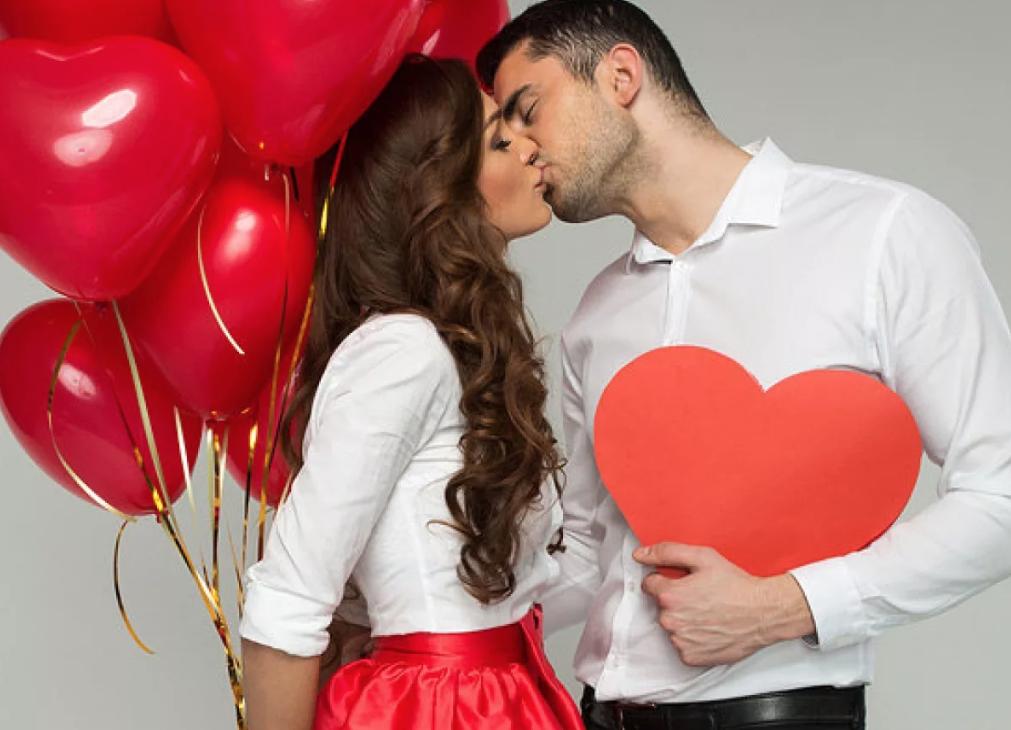 День святого Валентина вСанкт-Петербурге 2020