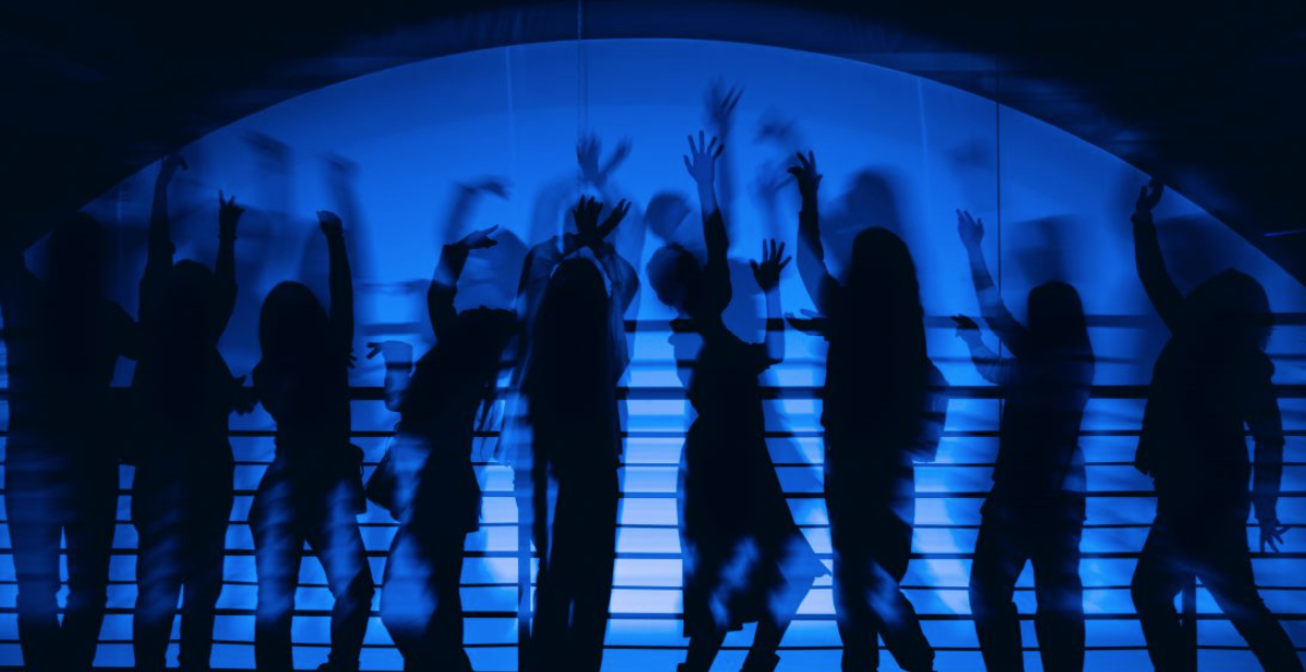 «Ночь музеев» вМанеже 2021
