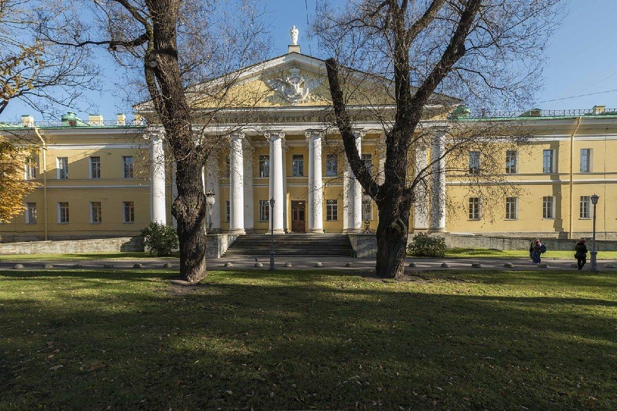Выставка «Джакомо Кваренги. Архитектор вСанкт-Петербурге»