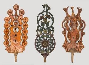 Выставка «Изготовь мне братец прялку: наследие литовских илатышских мастеров»