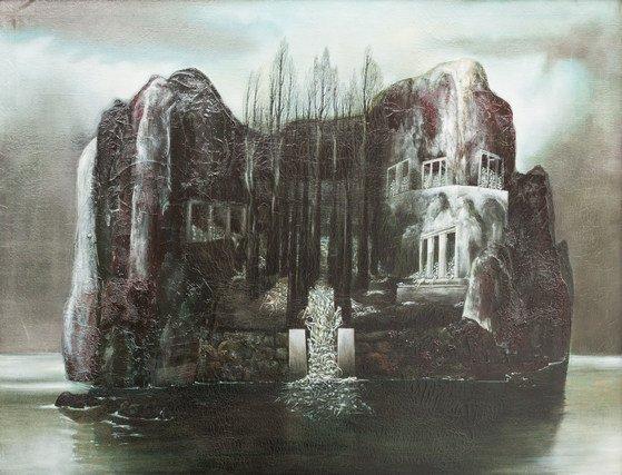 Выставка «Путешествуя поТеатру мира»
