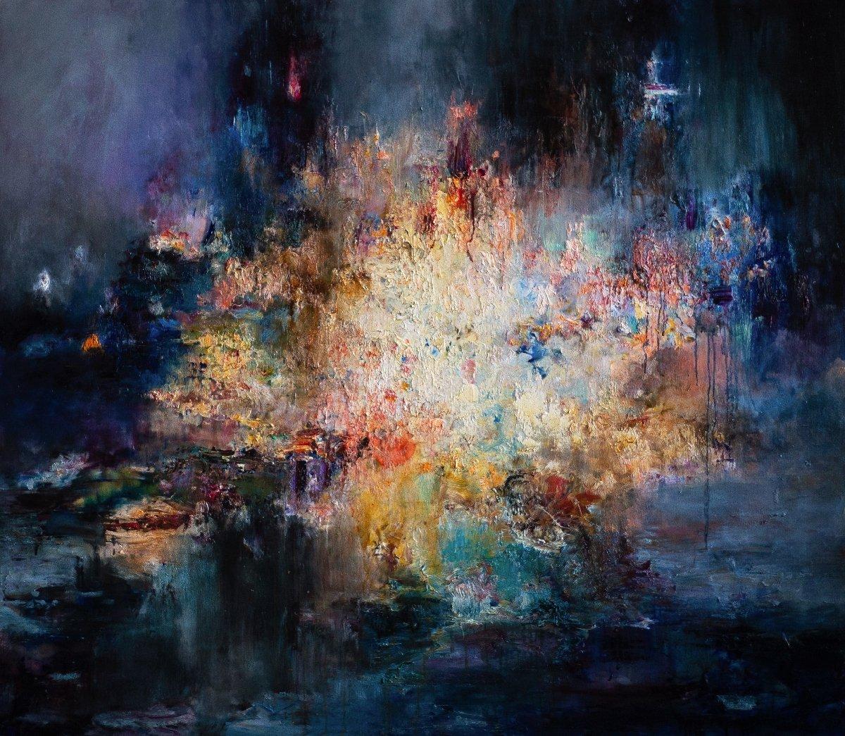 Выставка живописи «До»