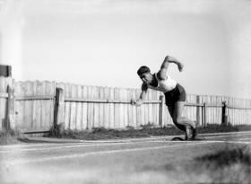 Выставка «Классика хорватской фотографии»