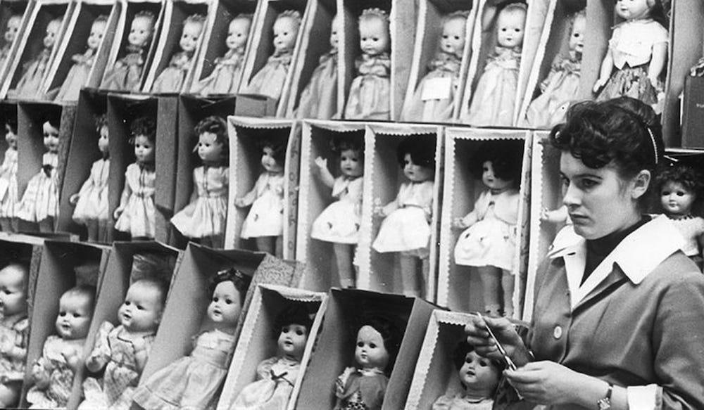 Выставка «100 фотографий Анатолия Болдина»